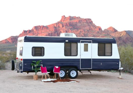 allcreated - camper renovations