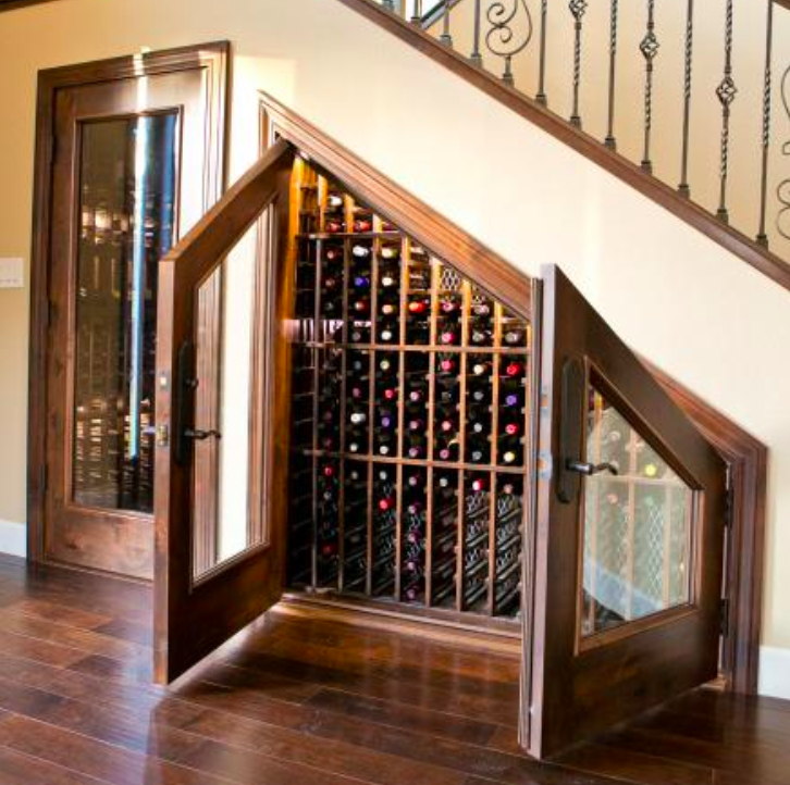16 Elegant Traditional Staircase Designs That Will Amaze You: Stairway Design Ideas That Transform An Often Overlooked Space