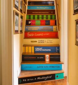 allcreated - stairway design