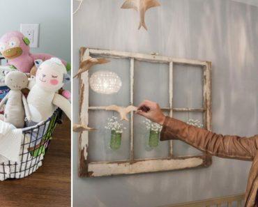 allcreated - joanna gaines baby nursery