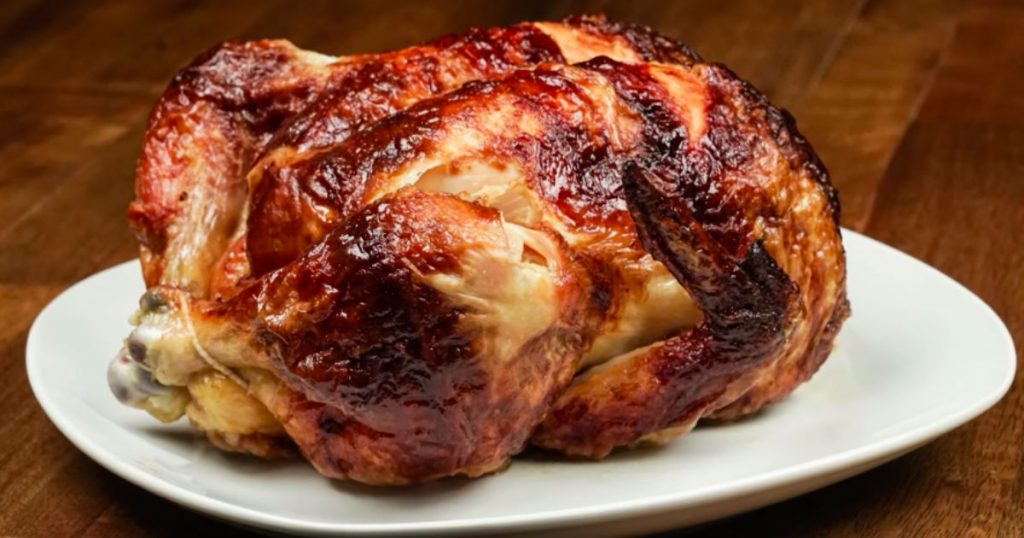 Is Budget Friendly Costco Rotisserie Chicken As Healthy As