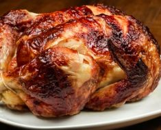 allcreated - costco rotisserie chicken