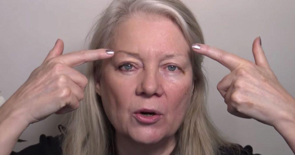 Get A Facelift Using Makeup Tutorial