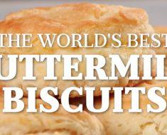 all created best buttermilk biscuit recipe