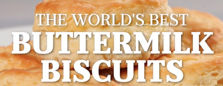 all created best buttermilk biscuit recipe